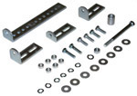 1936-1962 Alternator bracket kit