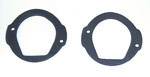 1960-1966 Backup light gaskets