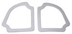 1967-1972 Backup light gaskets