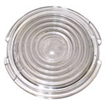 1960-1966 Backup light lens