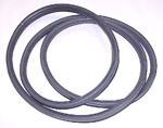 1974-1991 Shell side window glass gasket
