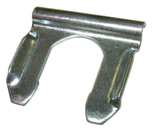 1936-1991 Brake hose retainer clip