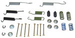 1964-1968 Brake hold down kit and return springs