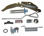1964-1968 Brake self-adjusting kit
