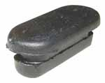 1938-1972 Brake adjustment rubber hole plug