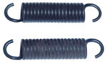 1951-1963 Brake screw adjusting springs