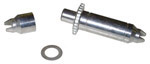 1964-1991 Brake adjusting screw assembly