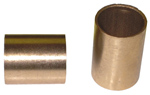1947-1955 Bushings for pedal shaft