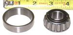 1962-1970 Wheel ball bearing