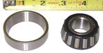 1963-1970 Wheel ball bearing