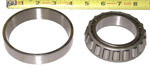 1960-1972 Wheel ball bearing