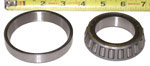 1965-1972 Wheel ball bearing