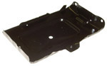 1973-1980 Battery tray only