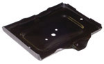 1967-1972 Battery tray only