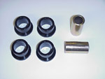 1960-1972 Bushings for rear axle stabilizer