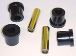 1967-1991 Leaf spring frame shackle bushings only