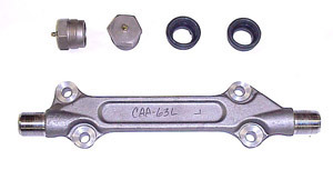 1960-1962 Control arm rod and bushings