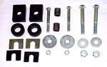 1955-1959 Cab mount kit