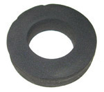 1955-1959 Gas tank drain valve foam seal