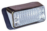 1967-1972 Cargo light assembly