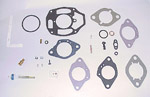 1963-1967 Carburetor repair kit