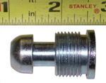 1973-1984 Clutch fork pivot ball