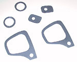 1973-1987 Gaskets for outside door handles and locks