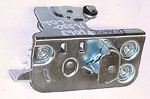 1960-1963 Door latch assembly