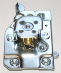 1967-1972 Door latch assembly