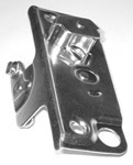 1955-1959 Door latch assembly
