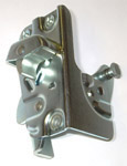 1952-1955 Door latch assembly