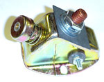 1955-1962 (1st Series) Foot starter switch with side terminal