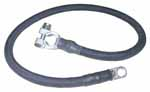 1934-1946 Battery cable