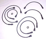 1954-1962 Spark plug wires