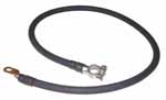 1947-1955 Battery cable