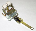 1955-1959 Heater blower switch