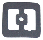1967-1972 Fuse junction block gasket