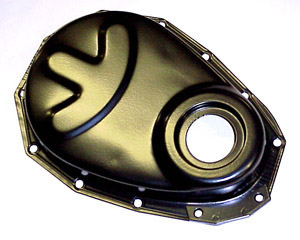 1954-1962 Engine timing chain cover