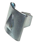 1962-1966 Narrow side moulding clip