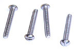 1967-1970 Parklight lens screws