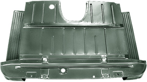 1955-1959 Floorboard pan