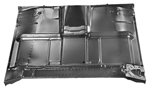 1967-1972 Floorboard pan only