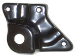 1960-1966 Mounting plate