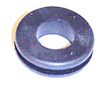 1955-1959 Firewall grommet for throttle or choke cable