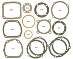 1937-1955 Transmission and U-joint gasket set