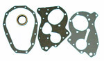 1953-1963 Timing cover gasket set