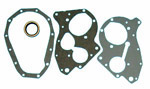 1954-1962 Timing cover gasket set