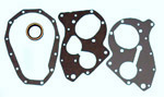 1937-1959 Timing cover gasket set