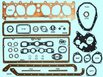 1935-1936 Full engine gasket set