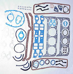1962-1969 Full engine gasket set